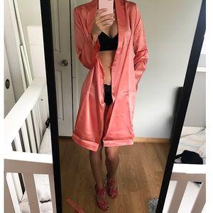 La Perla 100% Silk Robe